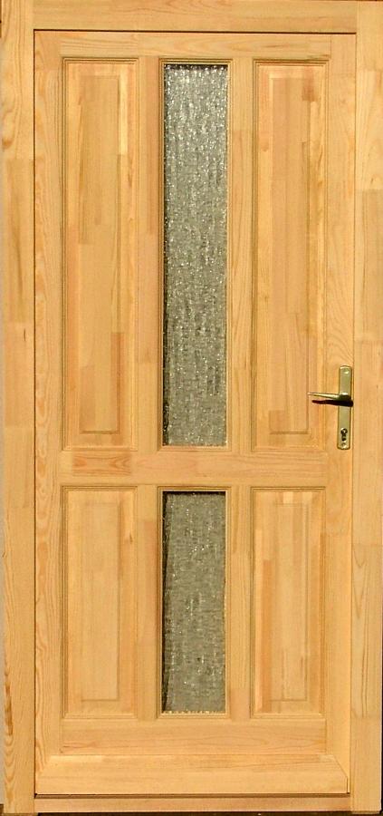 Fa bejárati ajtók - BB beltéri ajtók