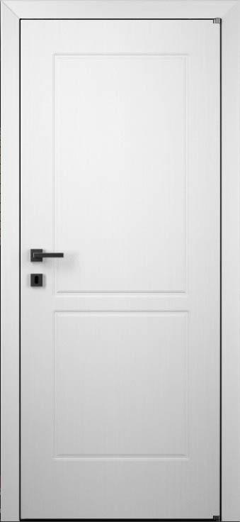 festett beltéri ajtó 1