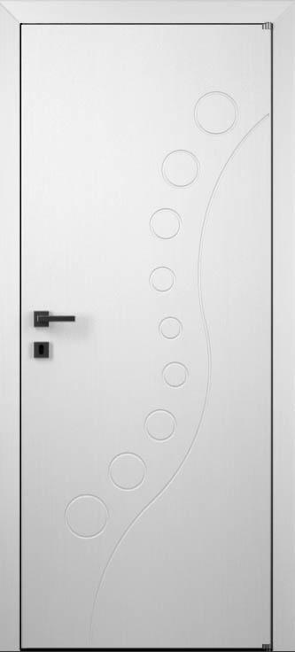 festett beltéri ajtó 103