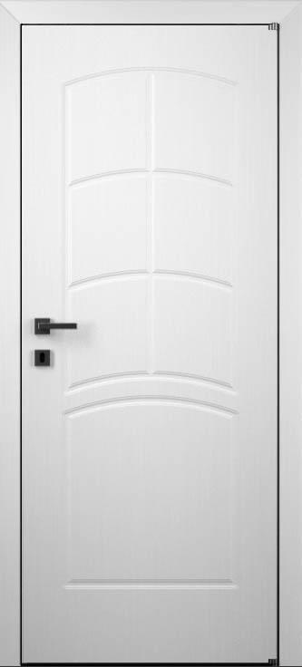 festett beltéri ajtó 105
