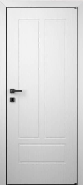 festett beltéri ajtó 11