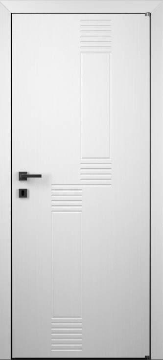 festett beltéri ajtó 110