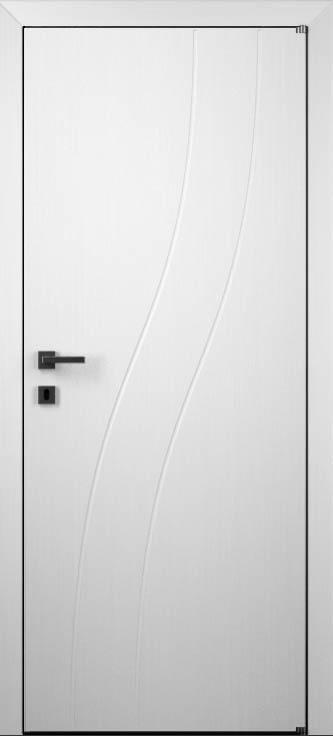 festett beltéri ajtó 113