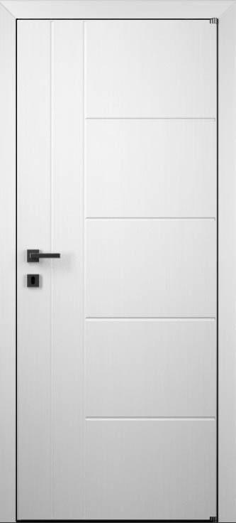festett beltéri ajtó 114