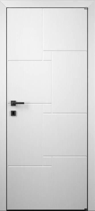 festett beltéri ajtó 117