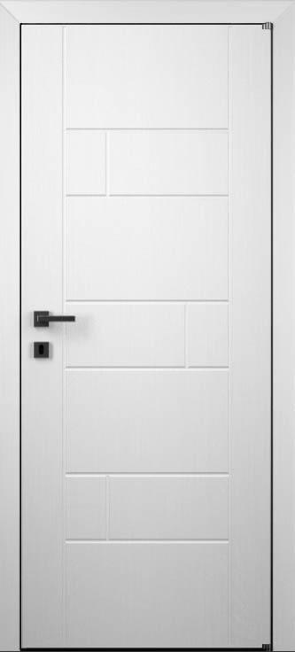 festett beltéri ajtó 118