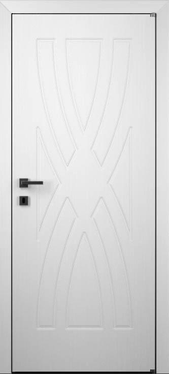 festett beltéri ajtó 119