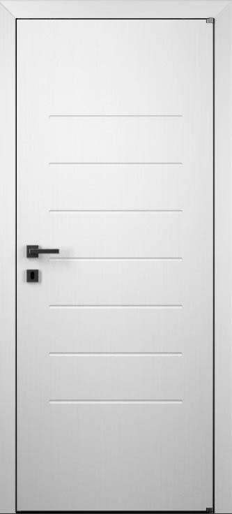 festett beltéri ajtó 123