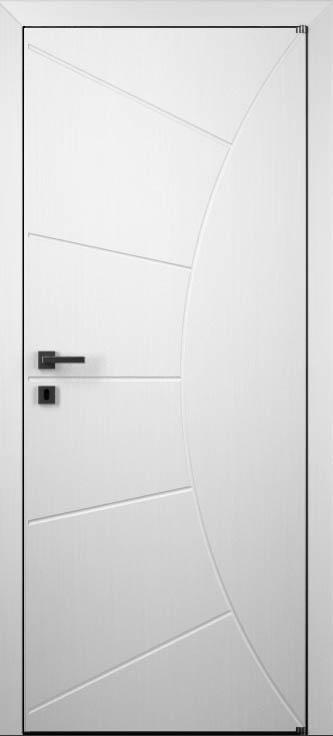 festett beltéri ajtó 125
