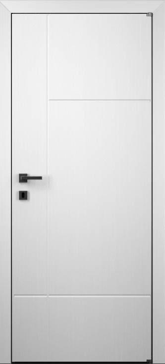 festett beltéri ajtó 128