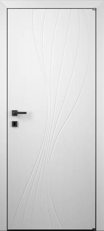 festett beltéri ajtó 131