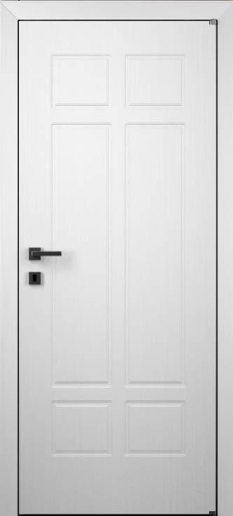 festett beltéri ajtó 15