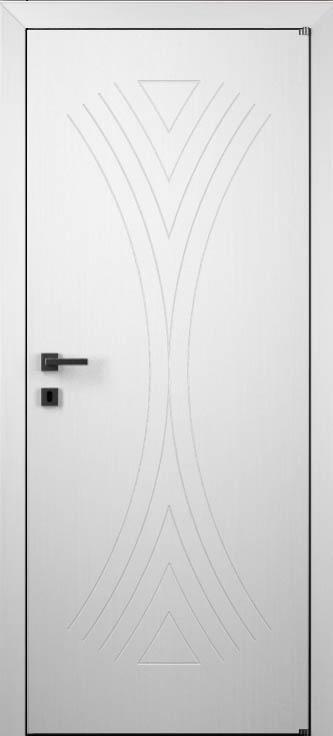 festett beltéri ajtó 41