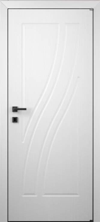 festett beltéri ajtó 48