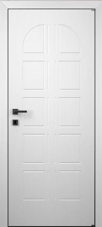festett beltéri ajtó 50