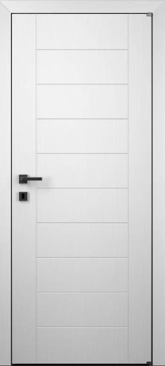 festett beltéri ajtó 55