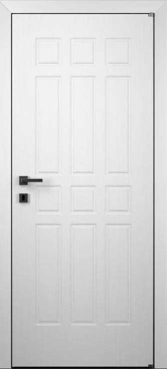 festett beltéri ajtó 56