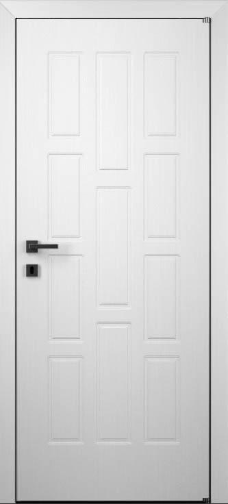 festett beltéri ajtó 57