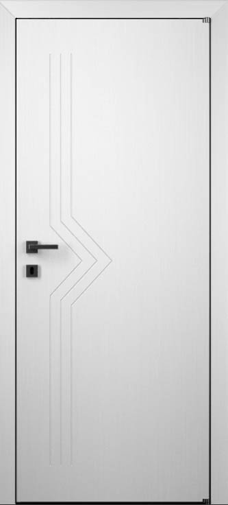 festett beltéri ajtó 61
