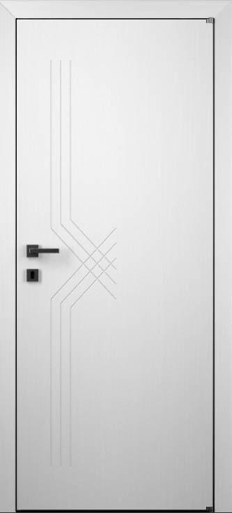 festett beltéri ajtó 62