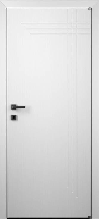festett beltéri ajtó 63