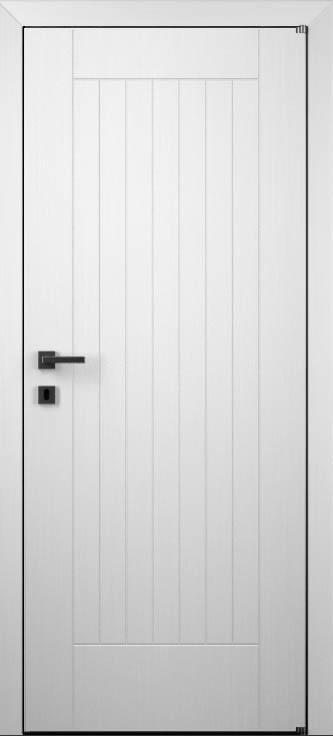 festett beltéri ajtó 64
