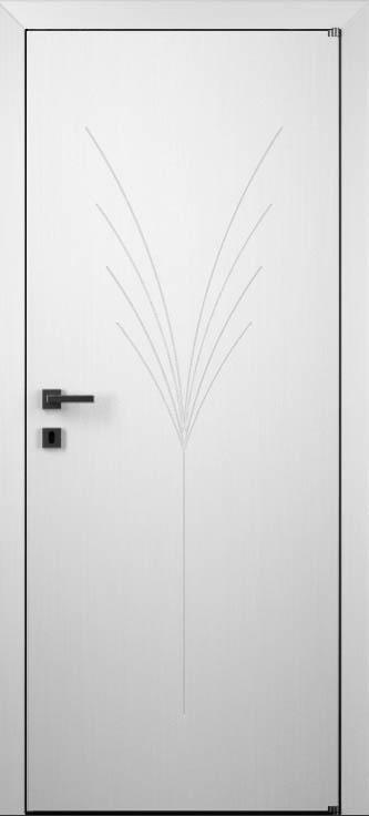 festett beltéri ajtó 65