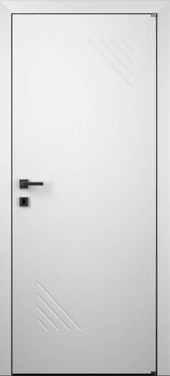 festett beltéri ajtó 66