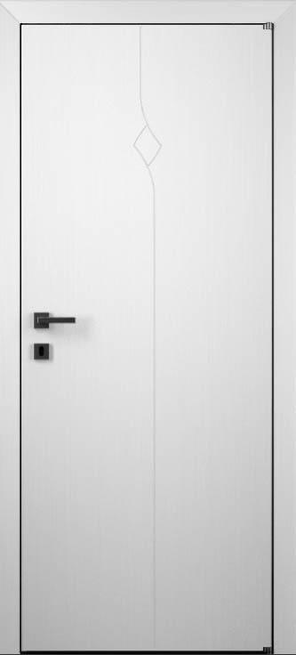 festett beltéri ajtó 67