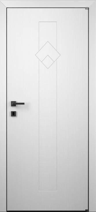 festett beltéri ajtó 69