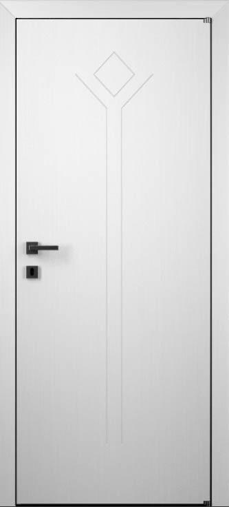festett beltéri ajtó 71