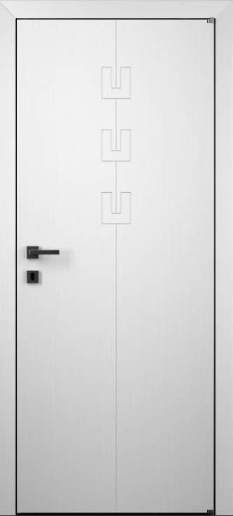 festett beltéri ajtó 73