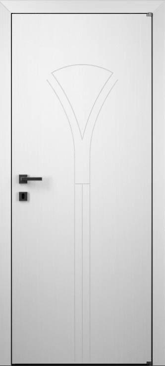 festett beltéri ajtó 74