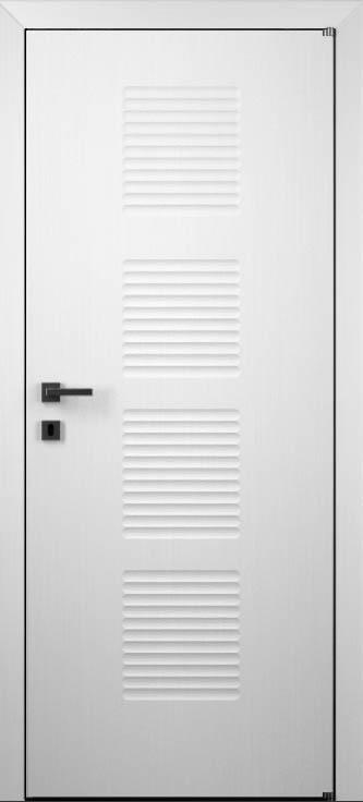 festett beltéri ajtó 77