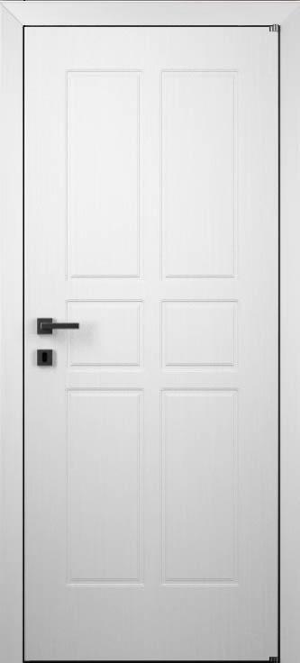 festett beltéri ajtó 8