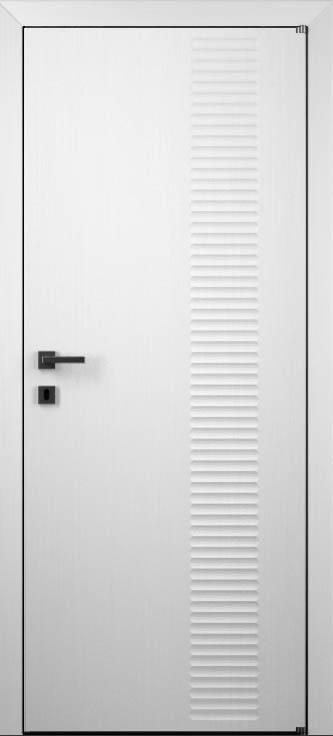 festett beltéri ajtó 80