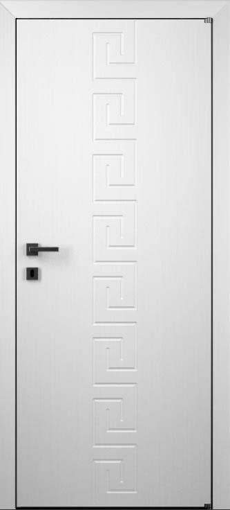 festett beltéri ajtó 85