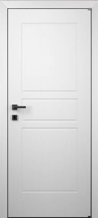 festett beltéri ajtó 9