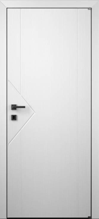 festett beltéri ajtó 90