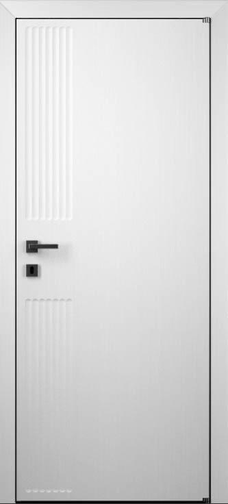 festett beltéri ajtó 93