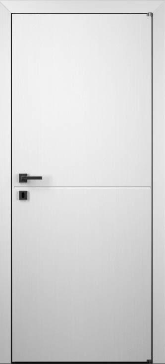 festett beltéri ajtó 97