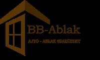 BB ajtó logo