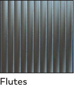 dekorfóliás beltéri ajtó - üveg 10