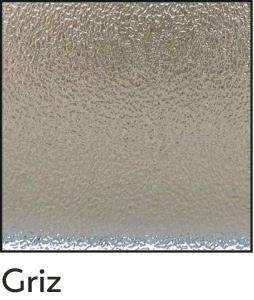dekorfóliás beltéri ajtó - üveg 6