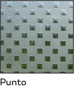 dekorfóliás beltéri ajtó - üveg 8