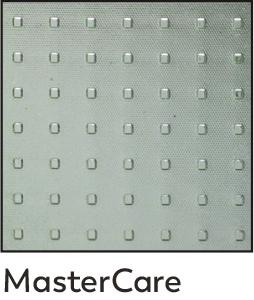 dekorfóliás beltéri ajtó - üveg 9