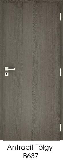 dekorfóliás beltéri ajtó szín 6