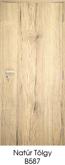 dekorfóliás beltéri ajtó szín 3