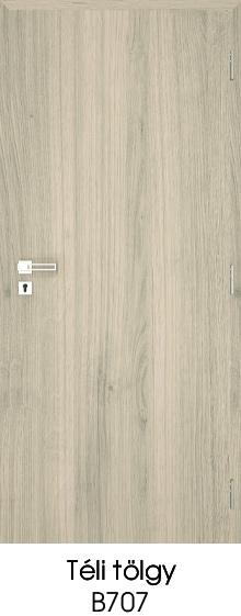 dekorfóliás beltéri ajtó szín 2